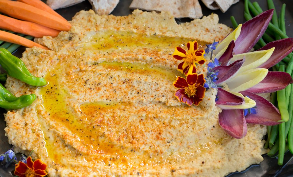 Hipcooks Hummus Recipe