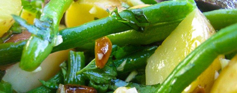 Warm-Potato-and-Green-Bean-Salad