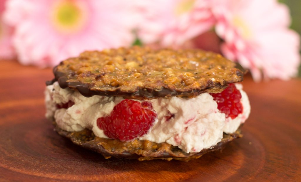 Raspberry Florentine Recipe