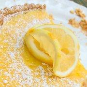 Hipcooks Mother's Day Lemon Tart