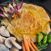 Hipcooks Hummus Recipe