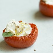 Hipcooks Roasted Tomatoes Recipe