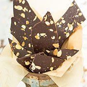 Hipcooks Chocolate Bark Recipe