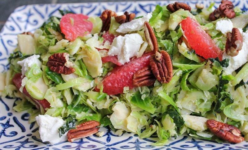 12 Days of Hipcooks Recipe: Holiday Salad