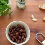 How to make Olive Tapenade by Hipcooks Cooking School