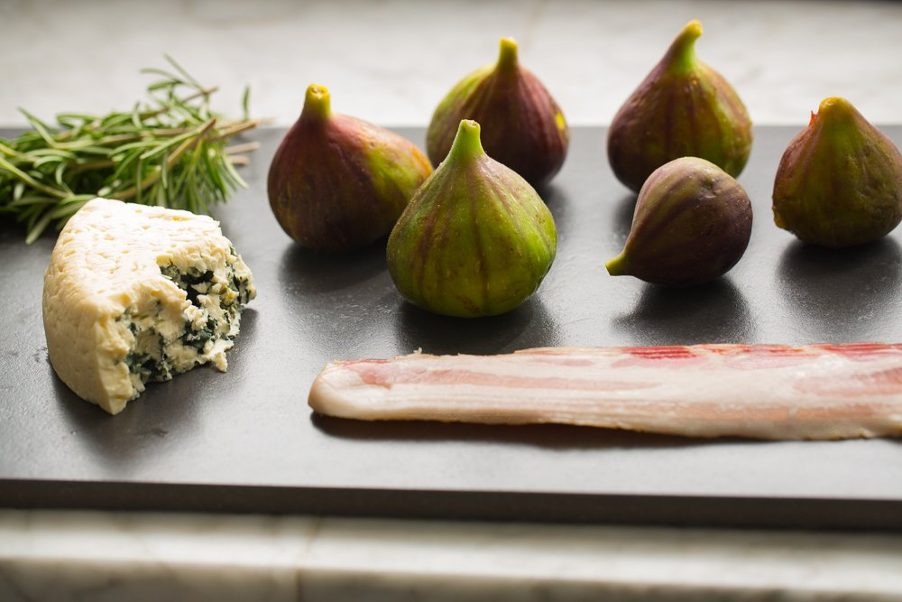 what to use for Bacon Wrapped Fig Recipe