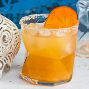 Persimmon Margarita Recipe Thumbnail
