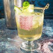 Spooky Adult Drink Recipes: Epazote Margarita Recipe