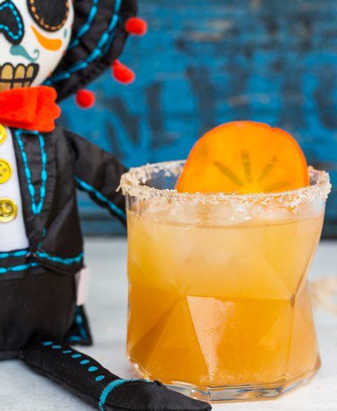 How to make a Epazote Margarita. Hipcooks Spooky Margaritas