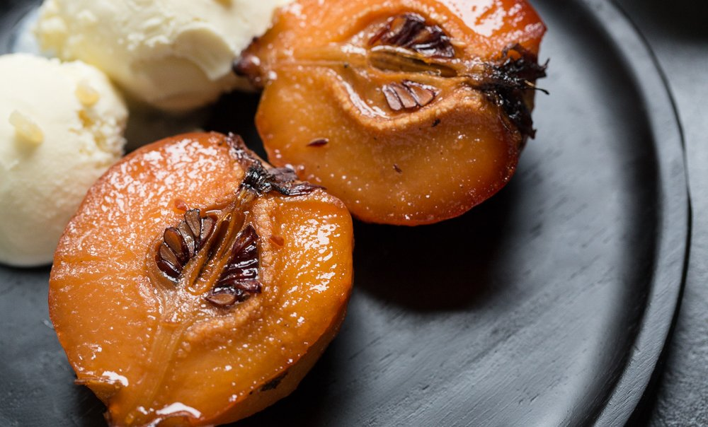 More ways to eat quince
