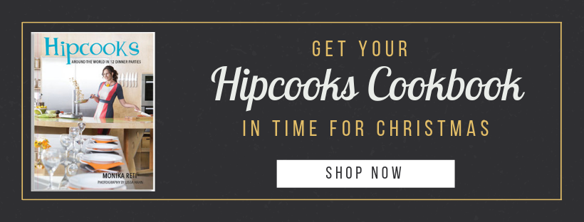 Shop Hipcooks Cookbooks Now