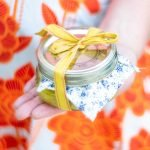 DIY: Invigorating lemon & sugar scrub