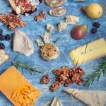 """Say """"I love you!"""" with a cheese board"""