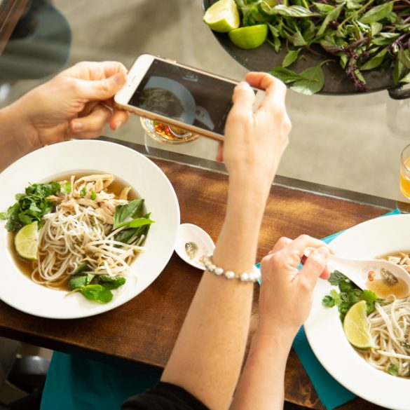 All about our new Vietnam Class at Hipcooks