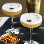 Cardamom cocktail