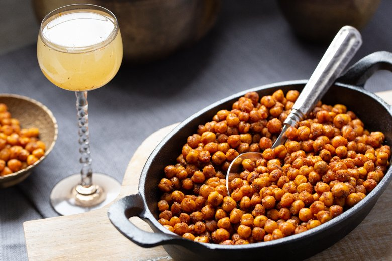 Cumin Martini Recipe