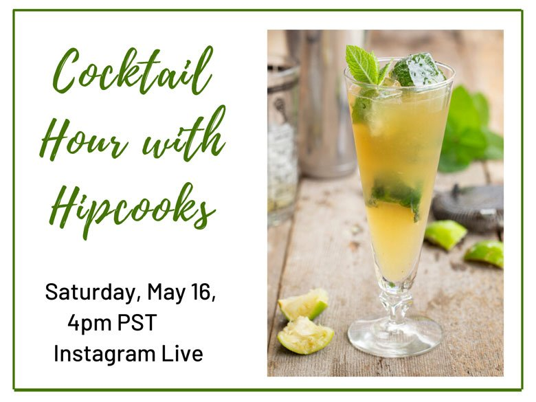 Cocktail Hour on Instagram