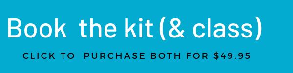 Kit & Class $49.95 Button